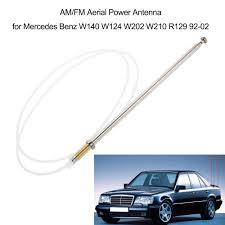 lexus sc430 for sale philippines am fm aerial power antenna for mercedes benz w140 w124 w202 sales