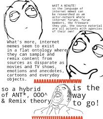 Meme Comic Maker - ant ooo and remix on the language of internet memes