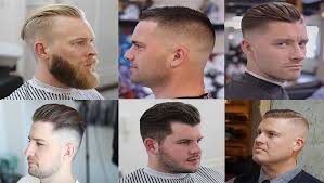 different types of receding hairlines top 10 hairstyles for men with receding hairlines