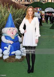 gnomeo juliet uk film premiere arrivals photos