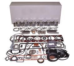 Dodge Ram Cummins Performance Parts - remanufactured diesel engine components northwest diesel parts