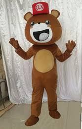 Brown Bear Halloween Costume Discount Brown Bear Halloween Costume 2017 Brown Bear Halloween