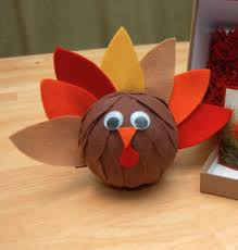 easy thanksgiving crafts find craft ideas