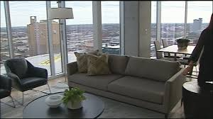 Kansas City Power And Light Building One Light Luxury Apartments Have Grand Opening Celebration