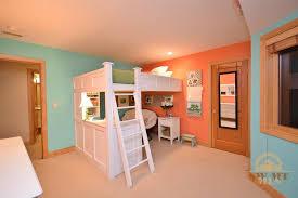 Kids Bedroom With Bunk Beds  Carpet In Bozeman MT Zillow Digs - Simply bunk beds