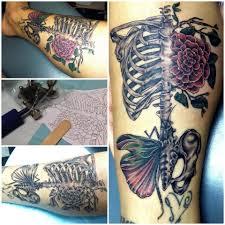 designs for rib cage best design