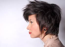 very short edgy haircuts for women with round faces short hairstyles for women edgy cut john ferraro medium hair