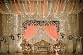 Indian Engagement Decoration Ideas Home by Indian Wedding Stage Decor Gallery Wedding Decoration Ideas