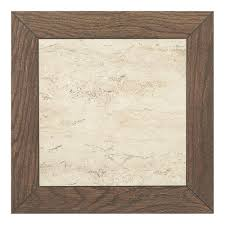 marazzi montagna brushed saddle 18 in x 18 in glazed porcelain