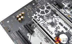 asrock x370 taichi motherboard review kitguru part 3