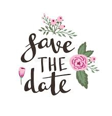 save the date template poster template save the date wedding marriage save the date