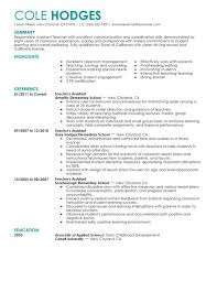 best 25 teaching resume ideas only on pinterest teacher resumes