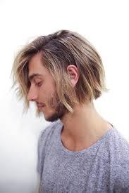 best haircut for a long neck the 25 best men s long haircuts ideas on pinterest men s
