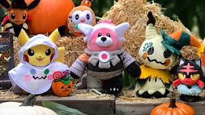 Halloween Animal Crossing by