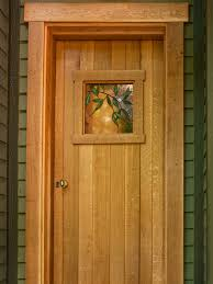 diy exterior door front yard from diy network blog cabin 2009 diy network dream