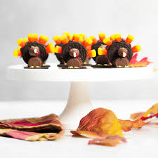 thanksgiving treats for southern living