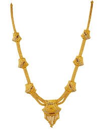 necklace design images Purani n 8796 12 calcutta design gold necklace png