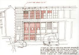 Royal Festival Hall Floor Plan Sandy U0027s Drawing Room A Sketch Diary