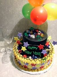 New Years Eve Cake Decorating Ideas by 166 Best Happy New Year Images On Pinterest Happy New Year