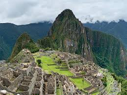 Machu Picchu Map Teach Through Educational Travel Machu Picchu Peru Worldstrides