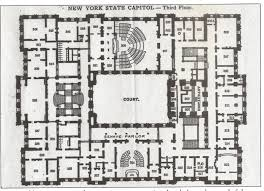 garrison house plans stevenwarran new york state capitol floor plans