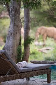 Amani Furniture Amani Safari Camp Klaserie