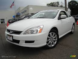 2006 black honda accord coupe 2006 taffeta white honda accord ex v6 coupe 15324782 gtcarlot