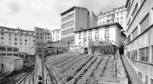 fotos antiguas eibar el ayuntamiento de eibar avanza en la regeneración de la zona de