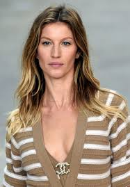 hair show 2015 gisele s ombre hair color from the spring 2015 chanel show glamour