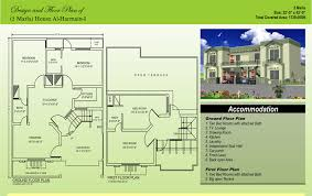 house designs in pakistan 5 marla home design and style