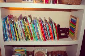 child friendly bookshelves jenny cupido