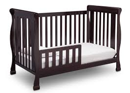 Crib That Converts To Bed by Riverside 4 In 1 Crib Delta Children U0027s Products