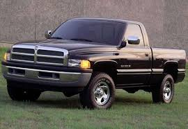 what is the dodge truck 1994 2001 dodge ram review top speed