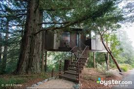 high living 9 beautiful tree house hotels huffpost