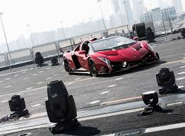 Lamborghini Veneno Front - top 18 most expensive cars in the world in 2013