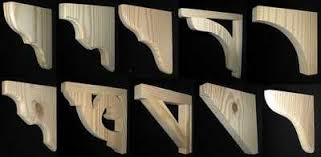 gorgeous design wood shelving brackets manificent decorative shelf