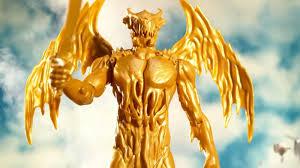 power rangers movie u0027s goldar u2026 gold nerdist