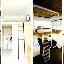chambre ado avec mezzanine chambre mezzanine ado deco chambre mezzanine chambre avec mezzanine