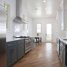 grey kitchen cabinets wood floor whitewashed wood floors yes or no gather build