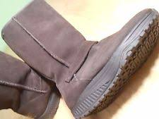 womens black suede boots size 11 skechers australia womens adorbs suede sweater boots brown size 11