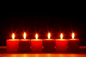 candlelight service december 24th