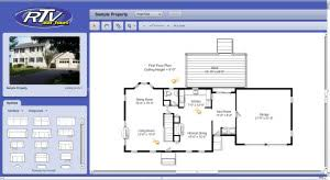 floor plan tool feature on designs or free space planning home