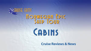 Ncl Epic Deck Plan 9 by Norwegian Epic Video Ship Tour Cabins Youtube