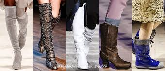 womens boots trends 2017 fall 2014 s high boots fashion trends fall winter 2016