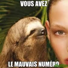 Sloth Whisper Meme - whisper sloth memes memeshappen