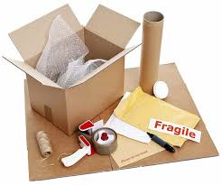 wrapping supplies packing supplies ameritex movers houston packing services