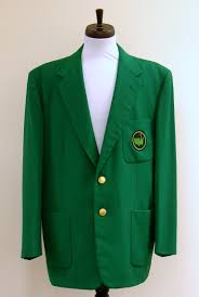 masters green jacket found in thrift store sold at auction for