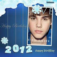 five most creative justin bieber birthday card middletondress com