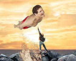 David Hasselhoff Meme - david hasselhoff movie prop photoshopbattles