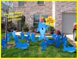 birthday lawn ornaments niagara image inspiration of cake and